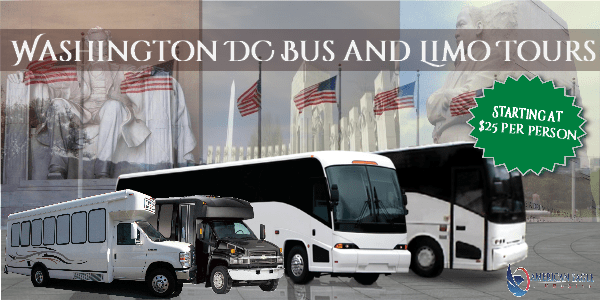 DC Bus Tours